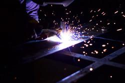 Custom Metal Works