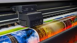 UV Large Format Printing