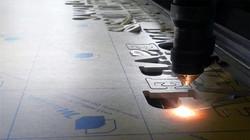 Acrylic & Plywood Laser Cutting