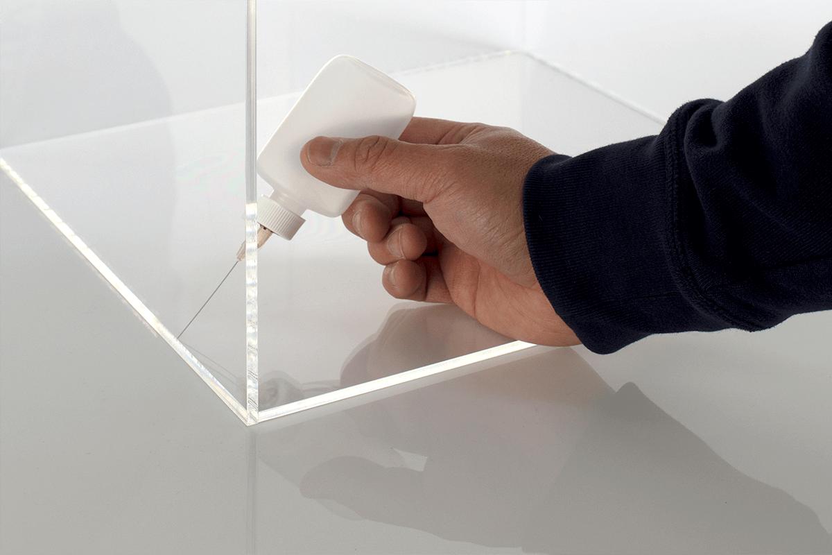 Purpose-built Acrylic