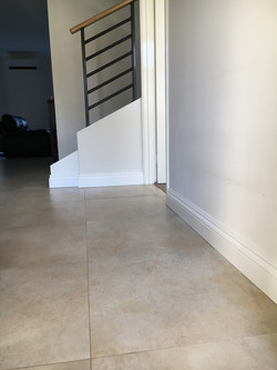 120mm Federation skirtings