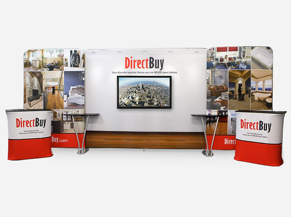 ats Exhibits is your Phoenix AZ trade show display source