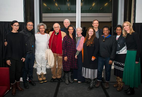 Conférenciers du Sommet 2019 Copyright Frederik