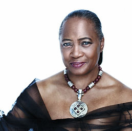 Barbara Hendricks (Blues 1 JPEG) - (c) M
