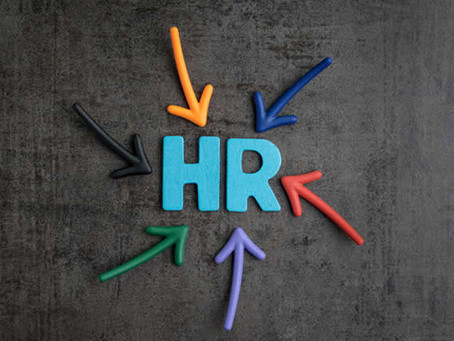 Can HR Be An Architect Of Firm Culture?