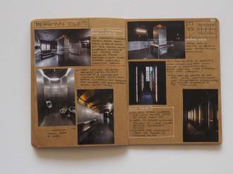 Berghain WCs,  Studio Karhard
