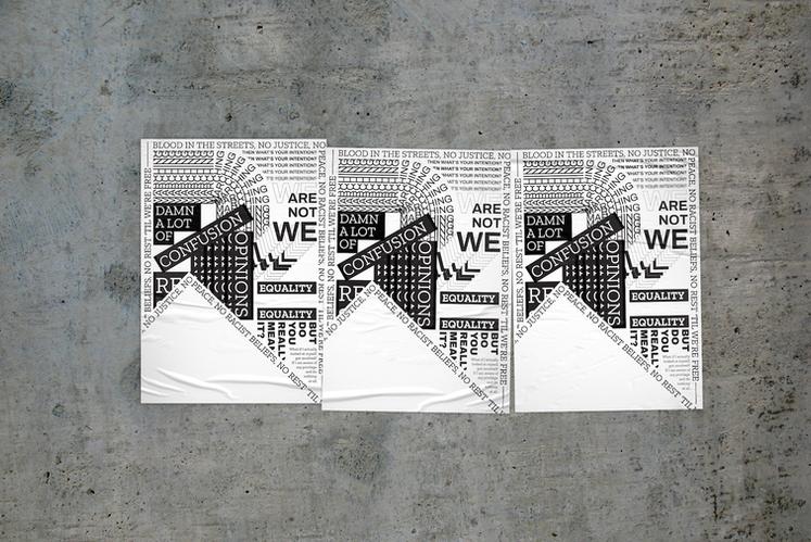Megan Raats - Graphic Design