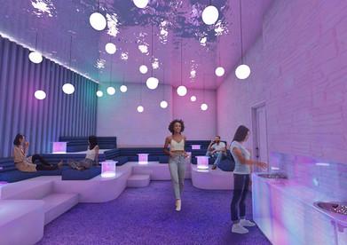 Beth Harle - Interior Design BA
