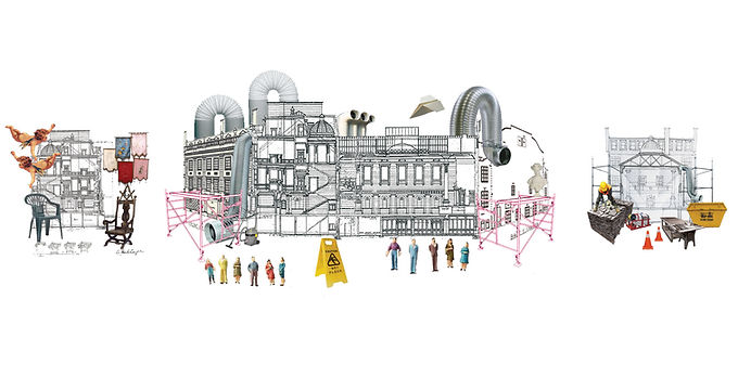 Gillian Kavanagh - Interior Design MA
