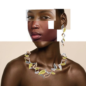 Daniela Groza - Jewellery + Silversmithing BA