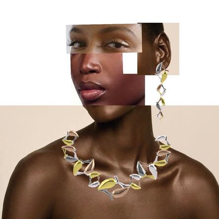 Daniela Groza - Jewellery + Silversmithing
