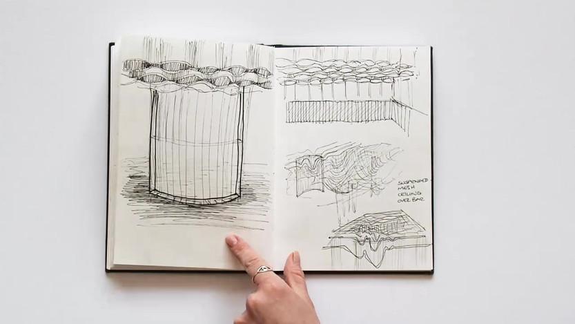 Rough Sketching