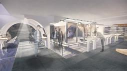 Jiawin Zhang - Interior Design