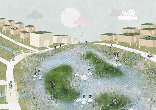 Sarah Shu - Landscape Architecture MA