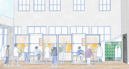 Renee Chow - Interior Design BA