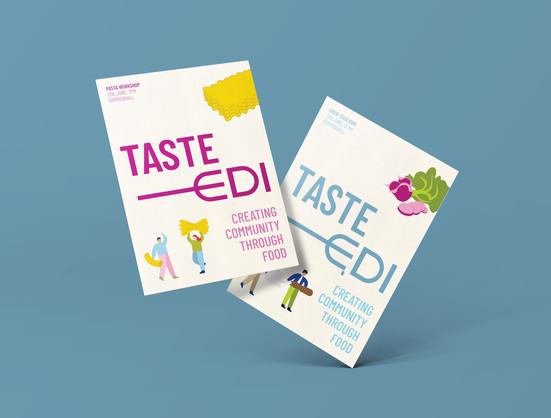 Taste-Edi App