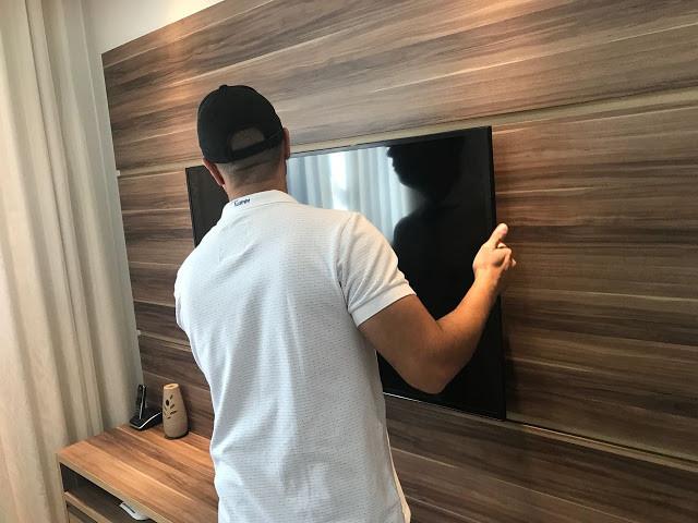 Instalação de Tv em Niterói