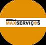 Max Serviços Logotipo - Serviços Residenciais - Rio de Janeiro