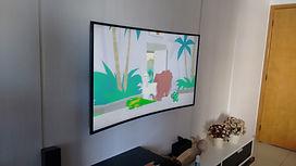 Instalação de Tv em Itaboraí | Max Serviços