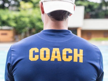 An Athlete's Prayer for Coaches