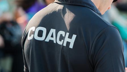 A Coach's Prayer