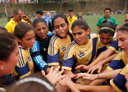 Meditations on Scripture for Sport