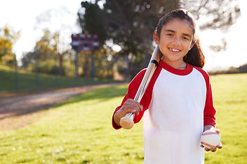 Hispanic Girl Baseball.jpg