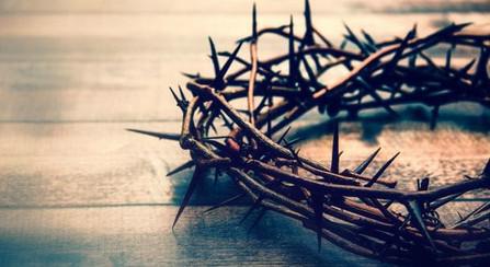 A Lenten Prayer for Good Friday