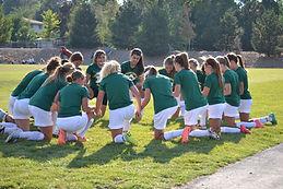 Sport Prayers