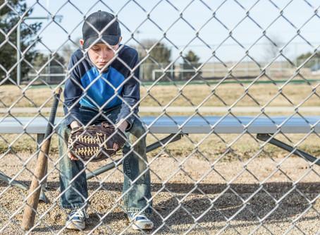 Spring Webinar Focuses on Bullying in Sport