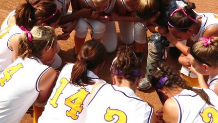 A Team Prayer