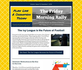 The Friday Morning Rally 11.2.18 Teaser.