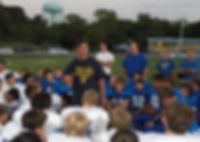 Play Like a Champion High School Football