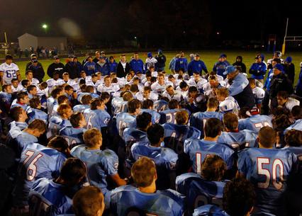 Sportsmanship Prayer