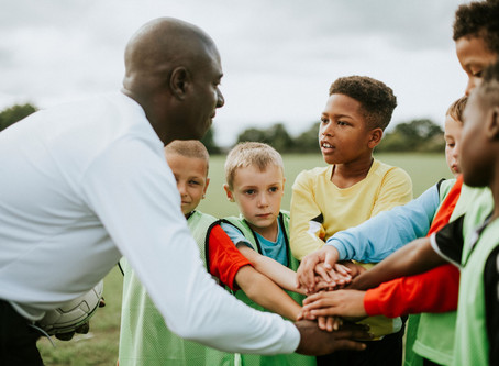 Don't Just Save Youth Sports, Transform Them