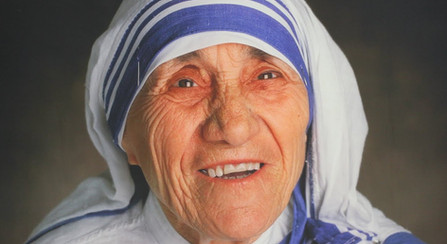 A Poem by Mother Theresa