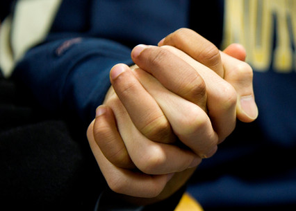 A Prayer to Begin an Athletic Board Meeting