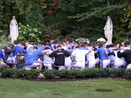 A Team Prayer