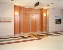 GJCH Lobby Hearing Room