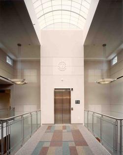 GJCH Lobby Elevator
