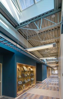 GVP Corridor