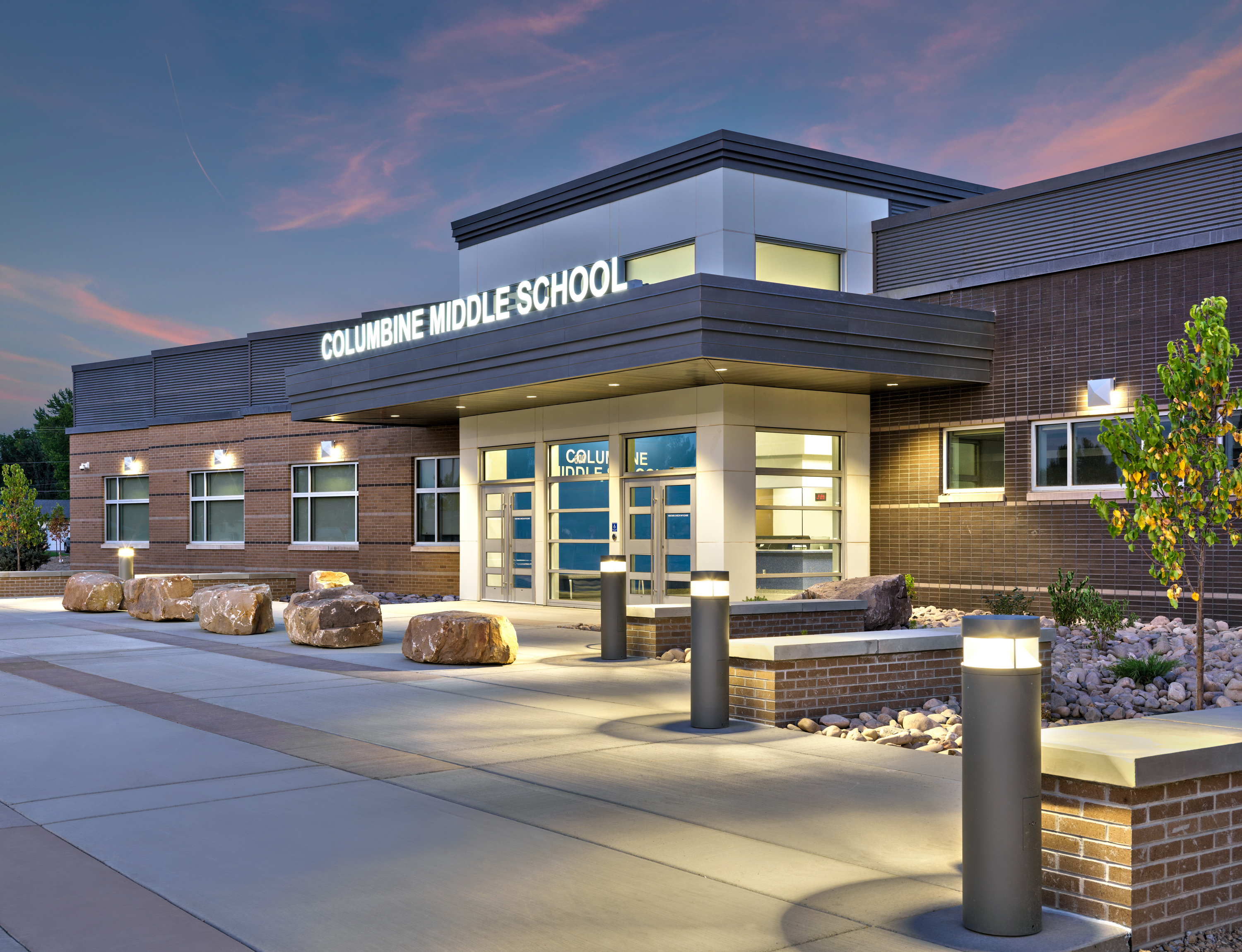 Columbine Middle School
