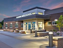 Columbine Middle School