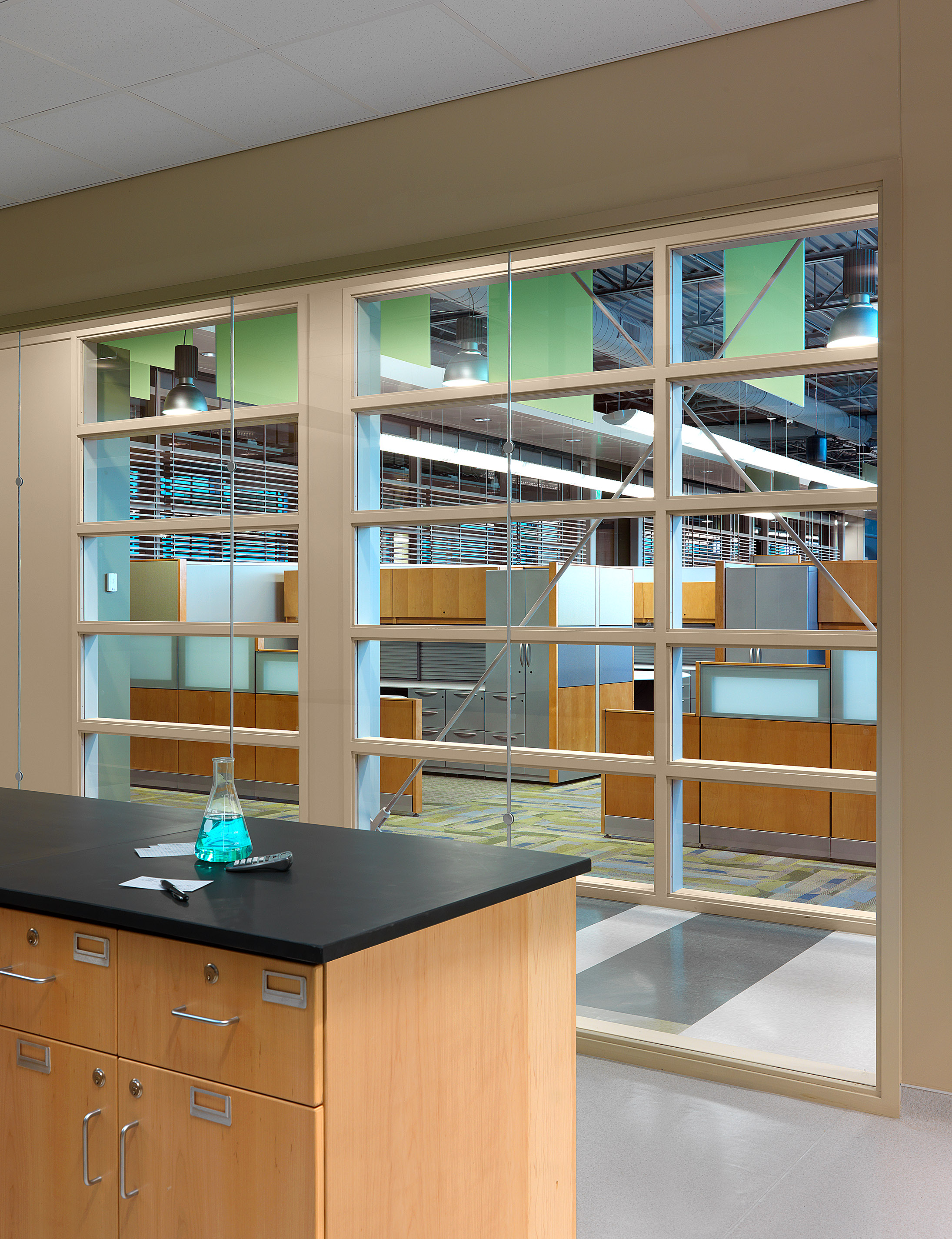 Lab to Open Office