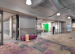 Collaboration space