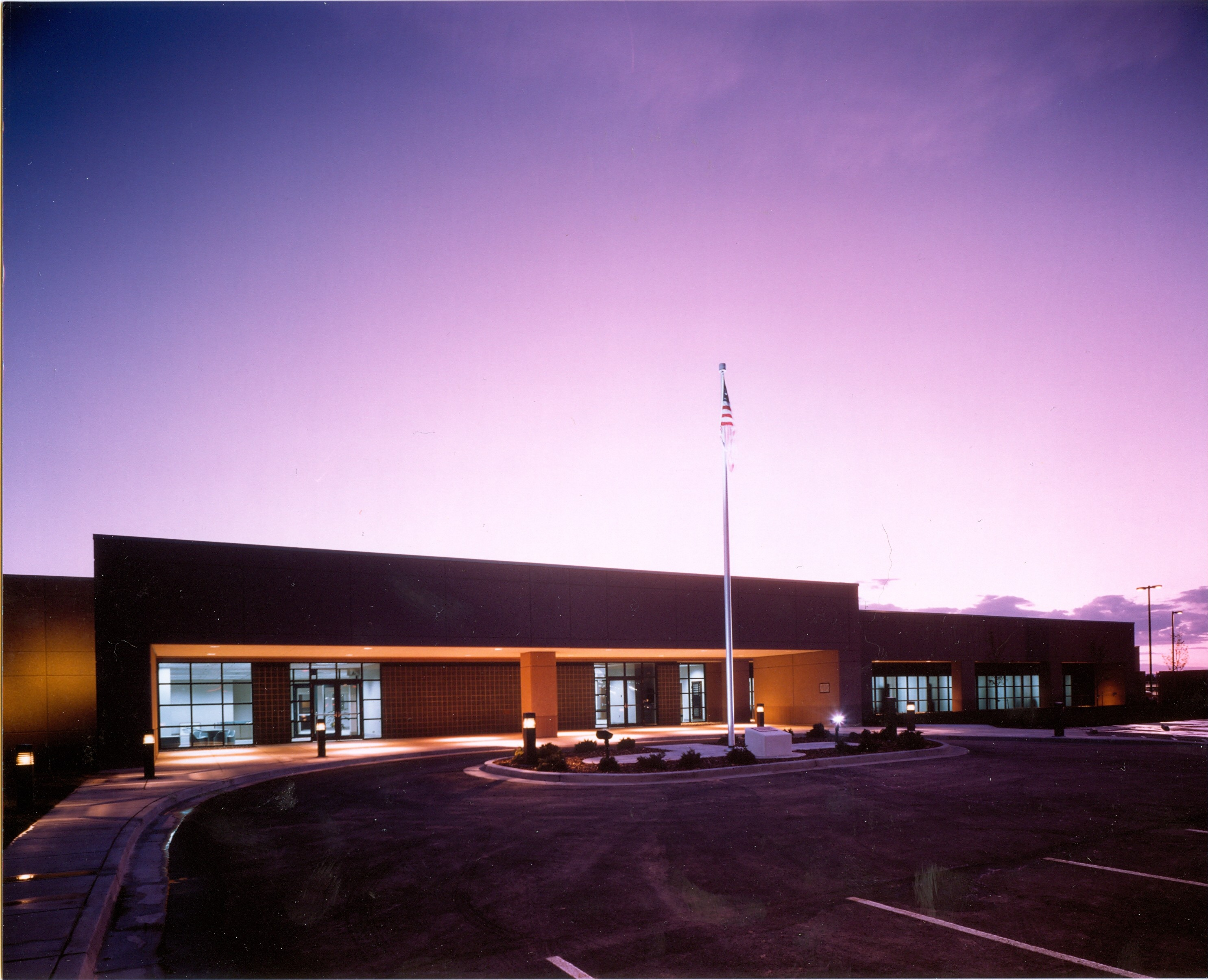 Mesa County Jail Sheriff's Office