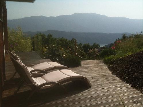 SOAMI Retreat. Austria