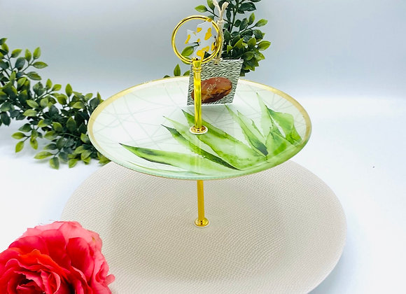 "Etagere ""feel green"""