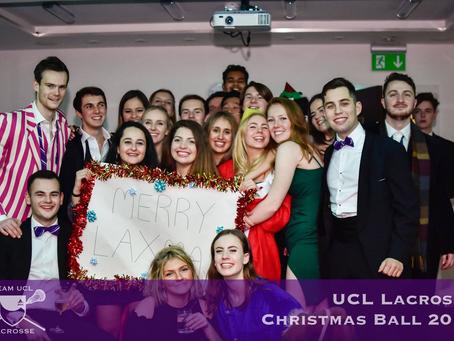 Christmas Ball 2017