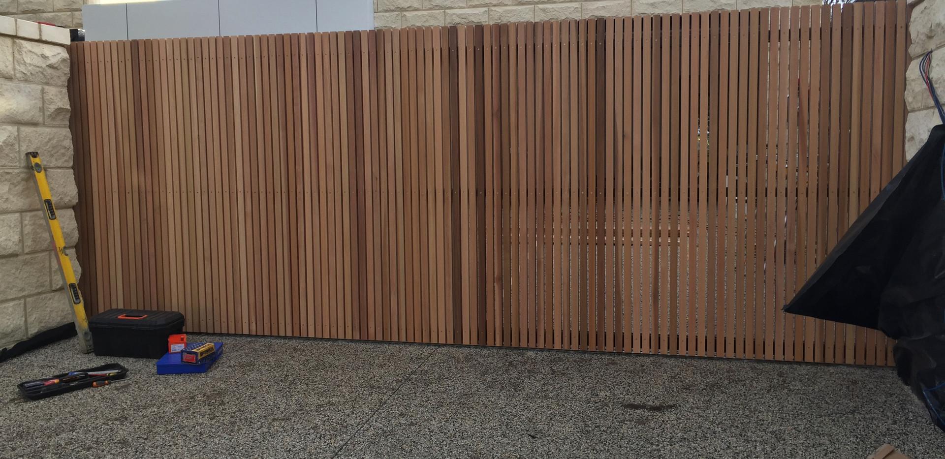feature fence Mornington Peninsula Fences